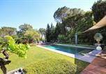 Location vacances Villeneuve-lès-Avignon - Villeneuve-les-Avignon Villa Sleeps 8 Pool Air Con-2