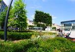 Location vacances Chartres - Chartres Coeur de Ville, beau 2 pièces chaleureux,Parking, Wifi-4
