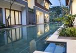 Hôtel Denpasar - Mahana Boutique Apartment-2