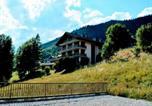 Location vacances Le Grand-Bornand - Apartment Forclaz 1-2