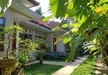 Location vacances Gianyar - Rumah Jiwa Damai-1