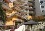Hôtel Acapulco - Hotel Karoline-1