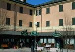 Hôtel Ville métropolitaine de Gênes - Casa Del Pellegrino-1