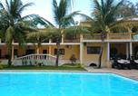 Villages vacances Mahajanga - New Park Resort-1