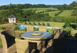 Hôtel Sidmouth - Sid Valley Country House Hotel-4