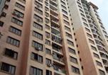 Hôtel Kota Bharu - Mutiara Penthouse Hotel-3