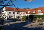 Hôtel Kerken - B&B Antoniushoeve-1