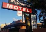 Hôtel Bundaberg - Riviera Motel Bundaberg-1