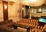 Hôtel Hiroshima Minami-ku, - Hiroshima Ekimae Green Hotel-3