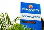 Villages vacances Yeppoon - Discovery Parks – Rockhampton-1