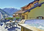 Location vacances Colico - Holiday Home Colico (Lc) with lake View Vi-1