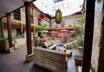 Location vacances Cuenca - Pepe´s House Bed & Breakfast-2