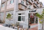 Hôtel Quanzhou - Dayi Villa-4
