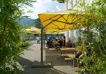 Hôtel Bienne - Lago Lodge-4