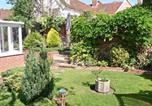 Location vacances Long Melford - Poppy Cottage-2