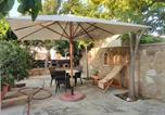 Location vacances  Chypre - Wooden House-3