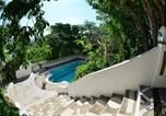 Location vacances Santa Marta - Jardin Etnobotanico Villa Ludovica-1