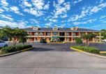 Hôtel Cullman - Quality Inn Decatur-1