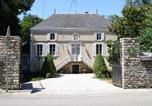 Hôtel Courgis - L'Ecrin du Serein-2