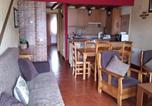 Location vacances Manjabálago - Casa Rural Gredos-1