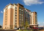 Hôtel Huntsville - Drury Inn & Suites Huntsville Space & Rocket Center-1