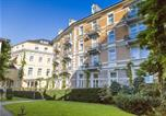 Hôtel Muggensturm - Heliopark Bad Hotel Zum Hirsch-4
