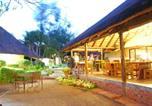 Hôtel Maputo - Acasia Guest Lodge-3