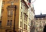 Location vacances Praha - Salvatorska Street Apartment-2