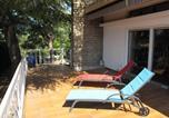 Location vacances La Motte - Holiday Home La Vaugine-2