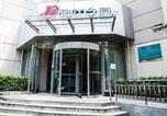 Hôtel Zhengzhou - Jinjiang Inn Zhengzhou Huayuan Road Guomao 360 Plaza-2