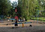 Camping Groningue - Vakantiepark Bergumermeer-2