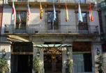 Hôtel Barcelone - Caledonian
