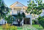Location vacances  Vietnam - Villa Mui Ne Beach-2