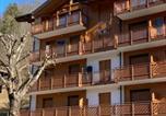 Location vacances Tione di Trento - Residenza al Parco Termale - Comano Terme-2
