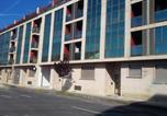 Location vacances Pobra do Caramiñal - Apartamento en villa marinera con piscina-3