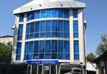 Hôtel Kazakhstan - Amigo Hostel Almaty-2