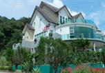 Location vacances Tanah Rata - Vacation Bungalow in Cameron Highland-1