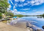 Location vacances Lake George - Pine's Way Camp-2