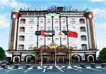 Hôtel Ras Al-Khaimah - Great Wall Hotel-1