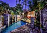 Location vacances Nelspruit - Zebrina Guest House-4