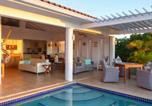 Location vacances  Antilles néerlandaises - Villa La Joya-3