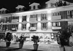 Hôtel Veulettes-sur-Mer - Hôtel Des Bains-1