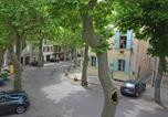 Location vacances Léran - Quaint Holiday Home in Chalabre with Swimming Pool-2