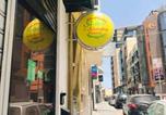 Hôtel Malte - Salsa & Samba Hostel-4