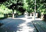 Location vacances Koserow - Ferienwohnung Lindenstra E 18-4
