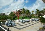 Villages vacances Cancún - Oasis Cancun All-inclusive-4