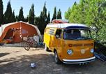 Camping Fitou - Camping Le Fun-3
