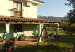 Location vacances Arbus - Alba Chiara Agriturismo-2