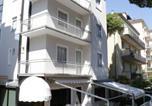 Hôtel Province de Rimini - Hotel Pigalle-2