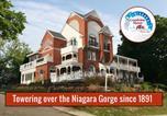Hôtel Niagara Falls - Niagara Grandview Manor-1